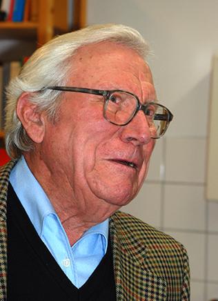 Jupp Darchinger