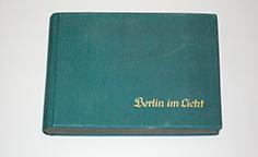 """Das Album """"Berlin im Licht"""""""